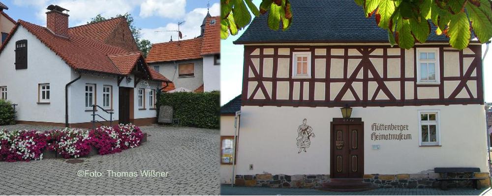 Hüttenberger Heimatmuseum